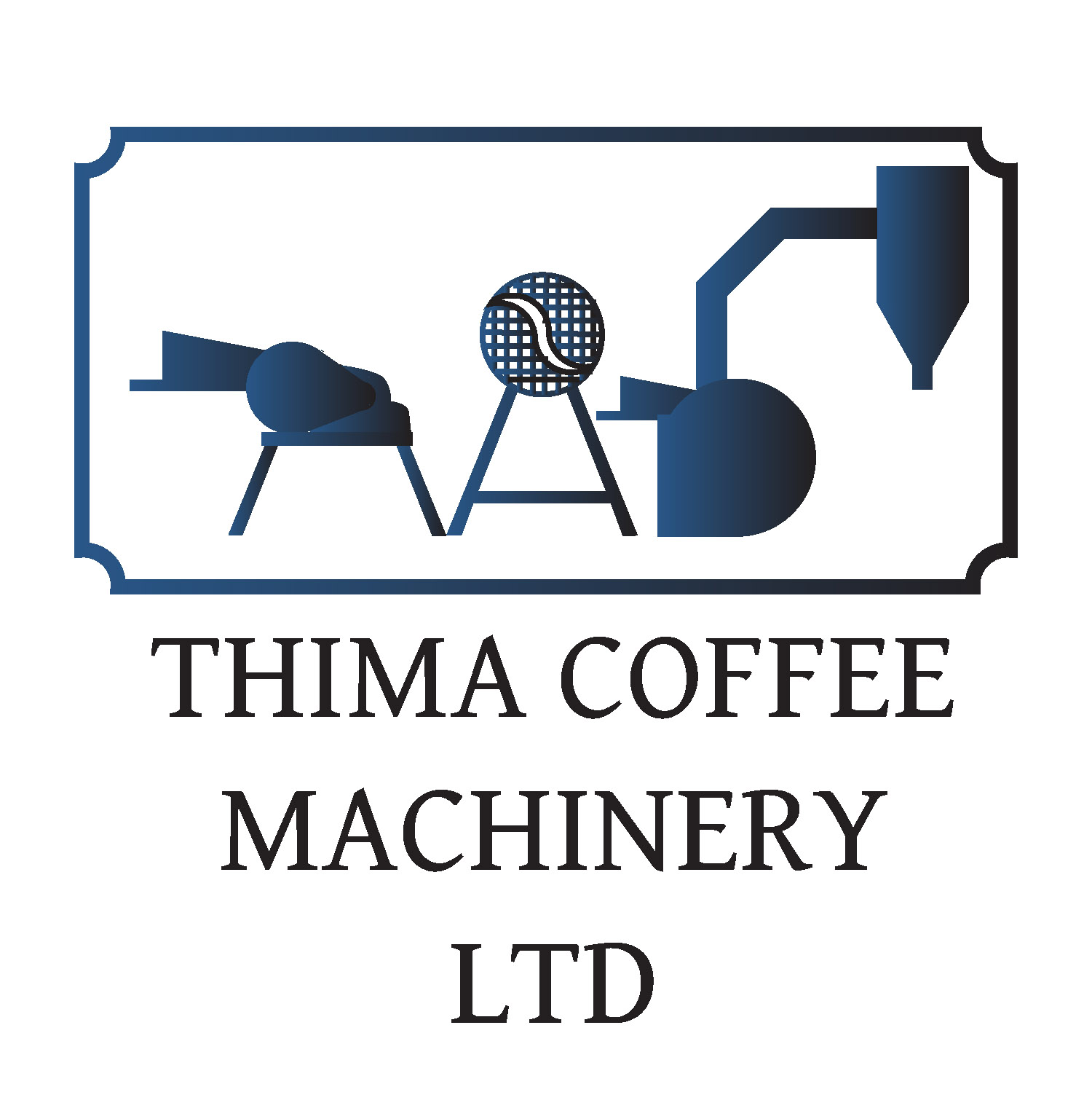 Thima Coffee Machinery